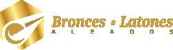 Bronces y Latones Logo